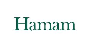 Hamam logo