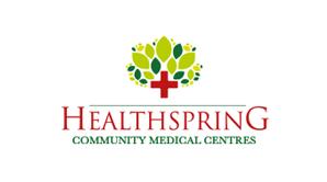 Healthspring logo