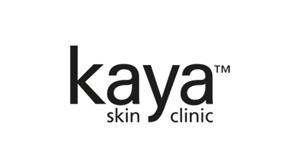 Kaya skin clinic logo