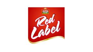 Red Label logo