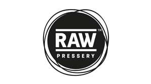 Raw Pressery logo