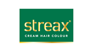 Streax logo