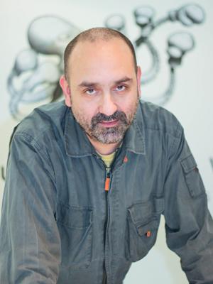Igor Miletić