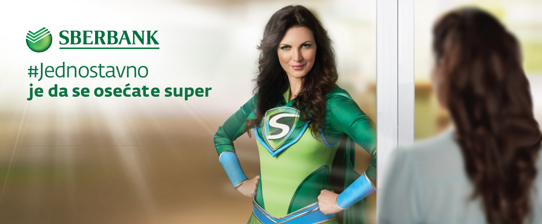 It's simple to become a super hero