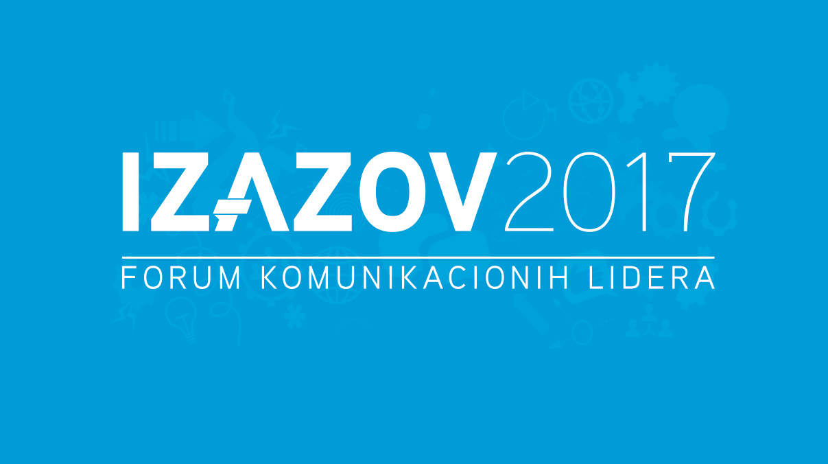 MullenLowe and Friends at IZAZOV 2017