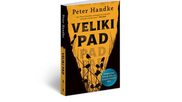 Prekratite izolaciju uz nobelovca Petera Handkea