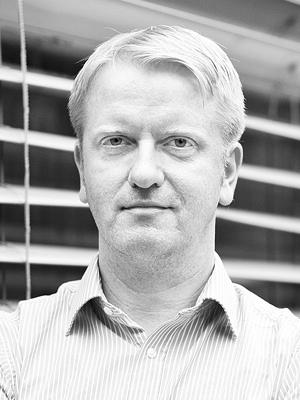 Robert Cyprich