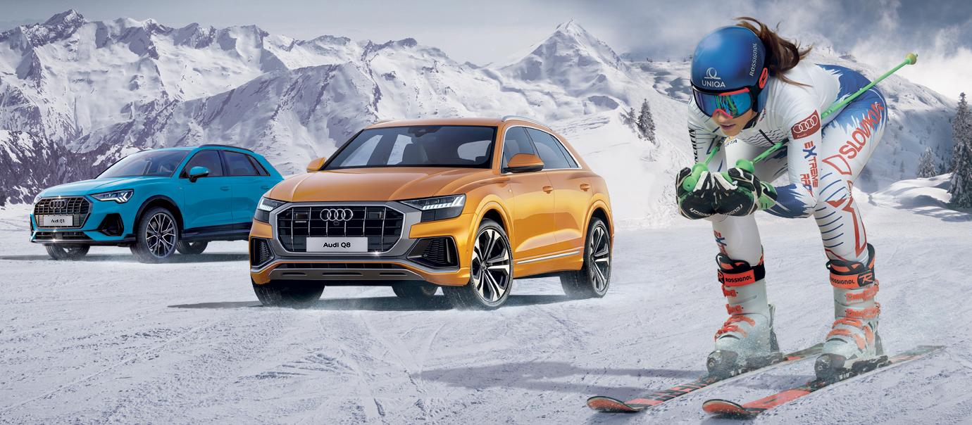 Audi Majstrovský bonus