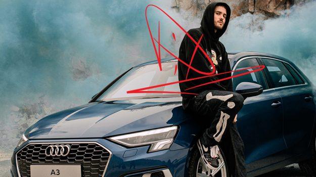 #cestahore: Audi feat. Pil C