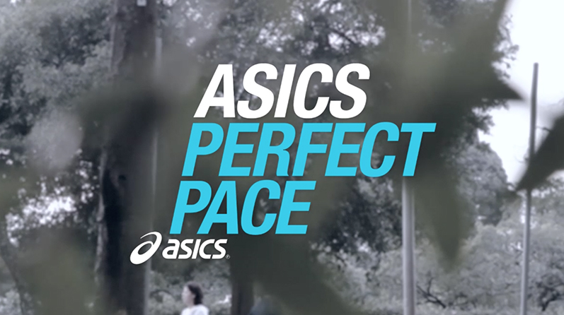 Perfect Pace