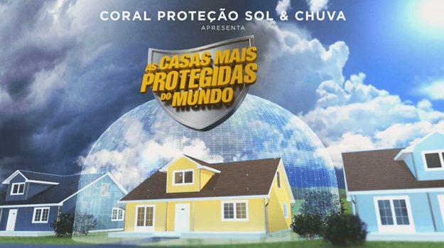 As Casas Mais Protegidas do Mundo