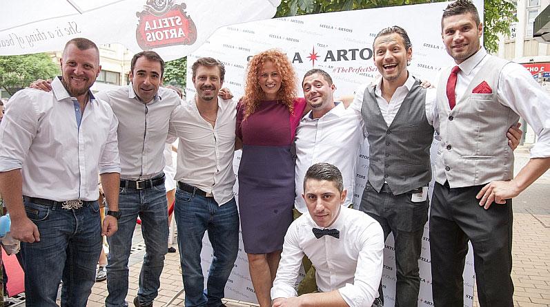 """Stella Artois """"Tournament Of Champions"""""""