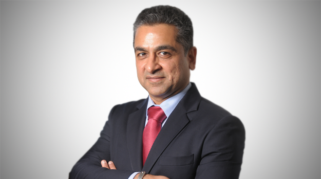 MullenLowe Lintas Group promotes Ameer Ismail to President, GolinOpinion