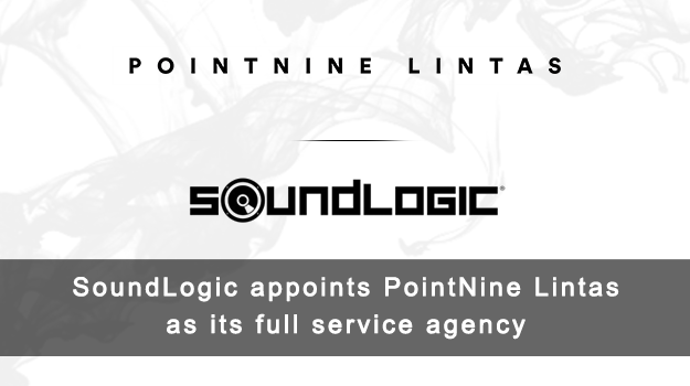 SoundLogic appoints PointNine Lintas as its full-service agency