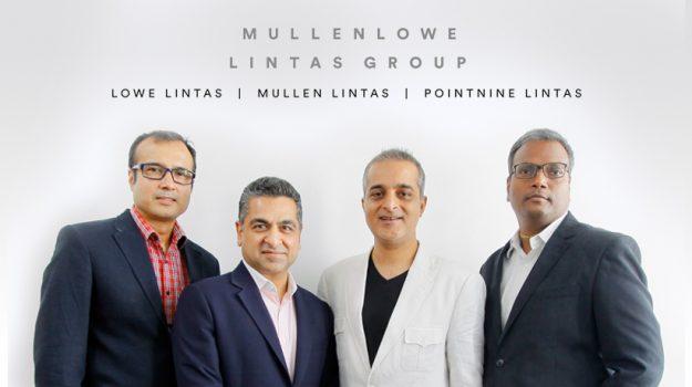 PointNine Lintas announces leadership team