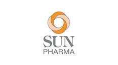 SUN-Pharma logo