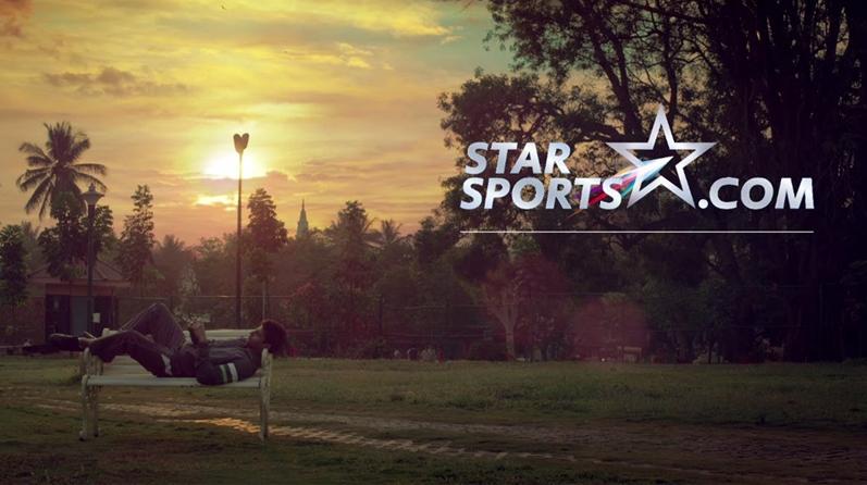 Campaign: Starsports.com #KannaKeepCalm