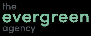 The Evergreen Agency logo
