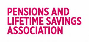 Pensions and Lifetime Savings Association logo