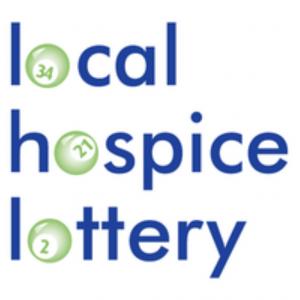 Local Hospice Lottery logo