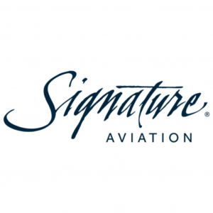 Signature Aviation logo
