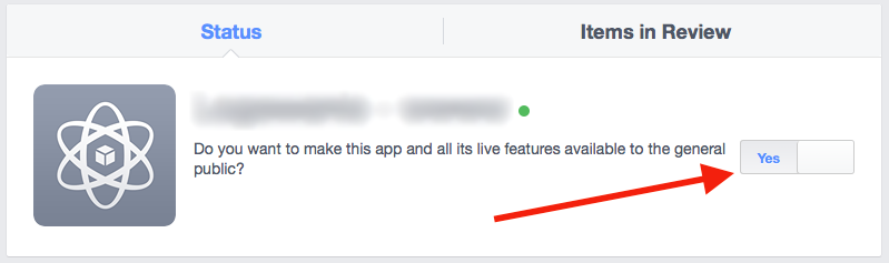 Podłączyć witryny lub aplikacje