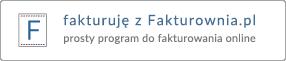 Fakturuję z Fakturownia.pl