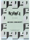 Michael Daugherty: Bounce For Bassoon Duo