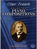 César Franck: Selected Piano Compositions