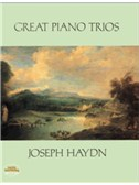 Joseph Haydn: Great Piano Trios