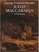 G.F. Handel: Judas Maccabaeus - Full Score
