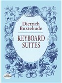 Dietrich Buxtehude: Keyboard Suites