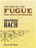 J.S. Bach: The Art Of The Fugue For Solo Keyboard