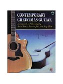 Acoustic Masterclass: Contemporary Christmas Guitar