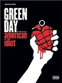 Green Day: American Idiot (PVG)