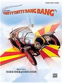 Sherman/Sherman: Chitty Chitty Bang Bang - Vocal Selections (Updated Edition)