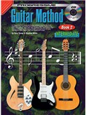 Progressive Guitar Method Book 2 Intermediate