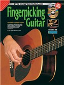 Progressive Fingerpicking Guitar (Book/CD)