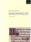 John Rutter: Magnificat (Vocal Score)