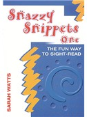 Sarah Watts: Snazzy Snippets Book One