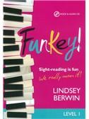 Lindsey Berwin: FunKey! - Level 1 (Book/CD)