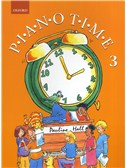 Pauline Hall: Piano Time 3 (2004 Edition)