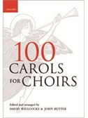 100 Carols For Choirs (Spiral Bound Edition)