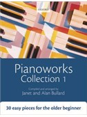 Janet Bullard/Alan Bullard: Pianoworks - Collection 1