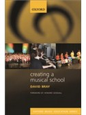 David Bray: Creating A Musical School