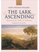 Ralph Vaughan Williams: The Lark Ascending (Violin And Piano)