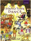 Pauline Hall: Piano Time Dance