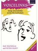 Voicelinks - Songs and Activities across the Curriculum (Book/CD)