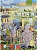 Nikki Iles: Jazz In Springtime