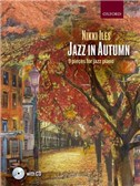 Nikki Iles: Jazz In Autumn (Book/CD)